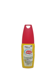Autan Tropical Mückenschutz Pumpspray spray ochronny przeciw komarom