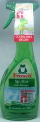 Frosch Spiritus Glas-Reiniger środek czyszczący ze spirytusem do szkła