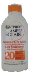 Garnier Ambre Solaire Sonnenschutz-Milch Mittel  mleczko ochronne filtr 20