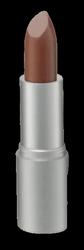 Alverde Naturkosmetik Lippenstift Lippenstift Color & Care Simply Brown 27 pomadka do ust  brąz