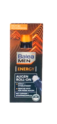 Balea Men Energy Augen roll  on pod oczy