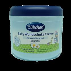 Bubchen Wundschutz krem na odparzenia 500 ml dla dzieci