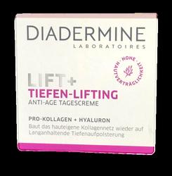 Diadermine Lift+ Tiefen-Lifting Tagescreme liftingujący krem na dzień