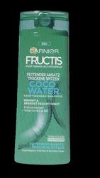 Garnier Fructis Coco Water kräftigendes Shampoo szampon wzmacniajacy woda kokosowa