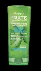 Garnier Fructis Coco Water kräftigendes Spülung odżywka  woda kokosowa