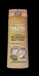 Garnier Fructis Oil Repair 3 Wunderbutter kräftigendes Shampoo szampon odbudowujący