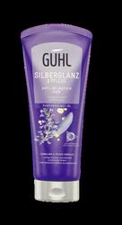 Guhl Vital Silberglanz Anti-Gelbstich Farbkur odżywka do włosów siwych oraz blond