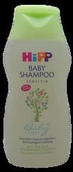 Hipp Babysanft Baby Shampoo sensitiv szampon dla niemowląt