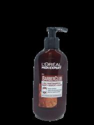 Loreal Men Barber Club Club 3-in-1 Bartshampoo szampon do brody