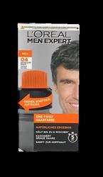 Loreal Men Expert One Twist farba do włosów brąz 04