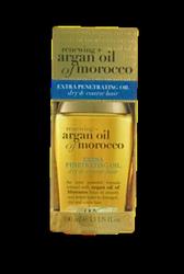 Ogx Haaröl Moroccan Argan Penetrating Oil marokański olejek arganowy