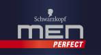 Schwarzkopf Men Perfect  Anti Grau Tonungs gel odsiwiacz  w żelu czarny brąz nr 80