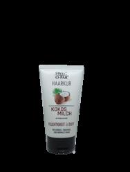 Swiss-o-Paar Swiss Kokos-Milch Haarkur Odżywka regenerująca z kokosem