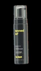 b.tan Selbstbräuner Mousse 'tanned AF' samoopalający spray do ciała