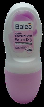 Balea Deo Roll On Antitranspirant Dry antyperspirant roll on