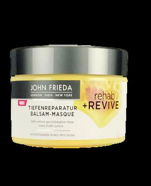 John Frieda Haarmaske Rehab & Revive maska do włosów