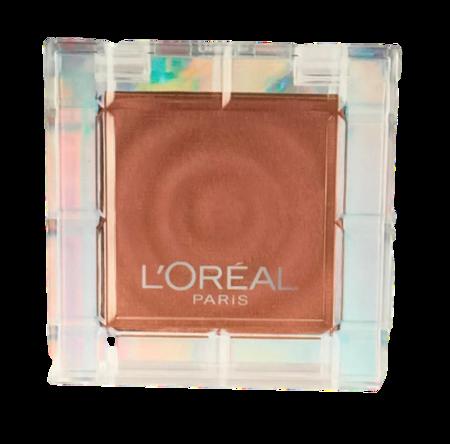 Loreal Paris Lidschatten Color Queen Oil Shadow 02 Force olejowy cień do powiek