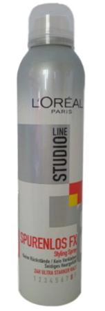 Loreal Studio Line Unzerstörbar 48h Extrem Gel żel do stylizacji włosów 9 z 9