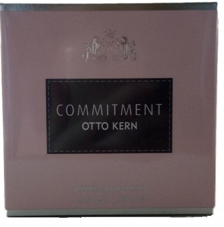 Otto Kern Eau de Parfum Commitment woman woda perfumowana dla kobiet 30 ml