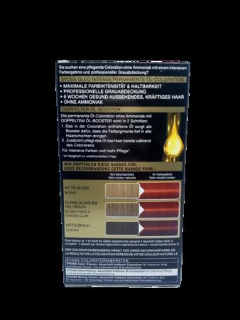 Syoss Oleo Intense Coloration glänzendes Kupferrot 5-77 farba z olejkami błyszcząca miedziana czerwień