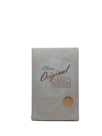 s.Oliver Eau de Parfum Original woman woda perfumowana dla kobiet 30 ml