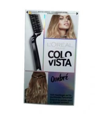 udostępnij LOREAL Colorista Ombre farba do włosów efekt ombre