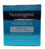 Neutrogena Hydro BoosT Creme Gel Trockene Haut Feuchtigkeitspflege nawilżający krem-żel