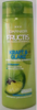 Garnier FructisKraft & Glanz kräftigendes Shampoo szampon nabłyszczający i wzmacniajacy