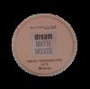 Maybelline New York Dream Matte Mousse Make-up honey beige podkład matujacy w musie nr 26 miodowy beż