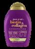 Ogx Thick&Full Biotin & Collagen Conditioner odżywka do włosów biotyna i kolagen