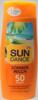 Sundacne Sonnenmilch LSF 50 mleczko ochronne filtr 50